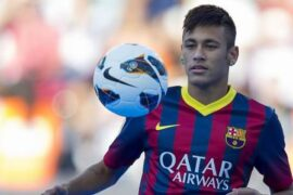 Неймар хочет вернуться в «Барселону»