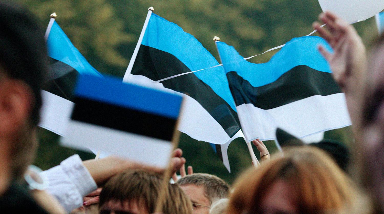 Эстонские трактовки свободы слова