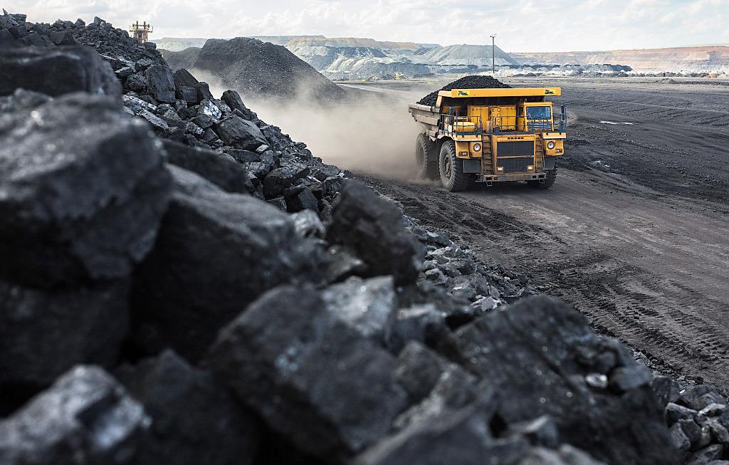 «Русский уголь» объявил о расширении парка техники разреза Саяно-Партизанский