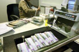 Центробанк разработал поправки к «антиотмывочному закону»