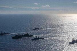 Ярослав Богданов объяснил, почему мы не можем выдворять чужие военные корабли из Арктики