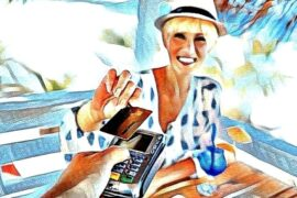 Компании «Монеза» и «Езаем» (ГК TWINO) расширили возможности погашения займов с помощью Элекснет