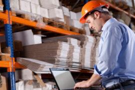 Разработанное «Системами компьютерного зрения» приложение Smart Storage позволяет анализировать складские запасы на предприятиях