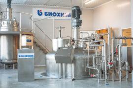 Исполнительный директор «Биохимика»: предприятие сосредоточено на обеспечении всех граждан РФ «Арепливиром»