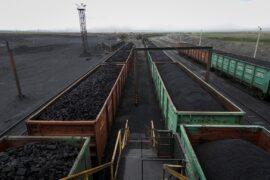 На 8% увеличена переработка угля на обогатительной фабрике разреза Степной компанией «Русский Уголь»