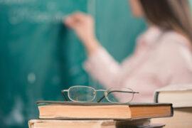 Более 3,5 тысячи педагогов стали участниками московской олимпиады «Учитель школы Большого города»