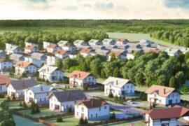 Минфин предложил распространить льготную ипотеку на строительство частных домов