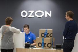 Ozon сообщил о покупке «Оней Банк» – структуры Совкомбанка