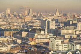 43 помещения на льготных условиях смогут арендовать у Москвы представители бизнеса
