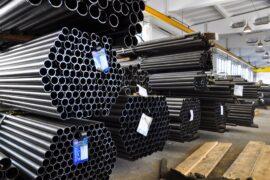 Минпромторг опроверг информацию о жестком административном регулировании цен на металл