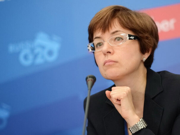 Растущая инфляция настораживает регулятора – зампред ЦБ РФ