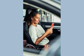 Circle K выводит свою новаторскую технологию Pay by Plate на новые рынки
