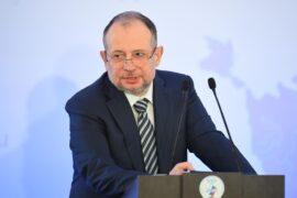 «Нахлобучили страну на ₱100 млрд»: в НЛМК отреагировали на заявление вице-премьера Белоусова