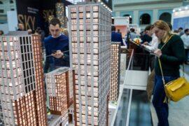 Рынок ожидает подорожания ипотечных кредитов