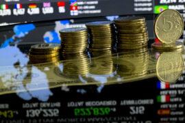 Центробанк России снова повысил ключевую ставку