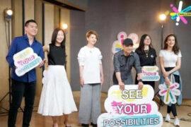 CGTN выпускает тематическую песню «Media Challengers»