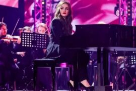 Виктория Кохана рассказала о самом эмоциональном музыкальном жанре для человека