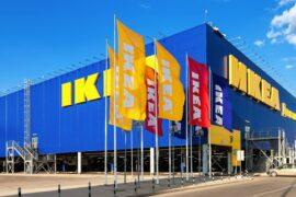 IKEA и Фонд Рокфеллеров намерены привлечь 1 трлн долларов в «зеленую» энергетику