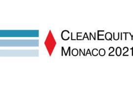 CleanEquity® Monaco 2021: регистрация и сотрудничество