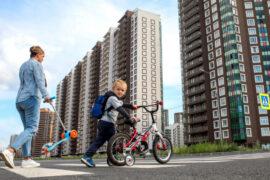 Эксперт: льготные программы ипотеки исчерпали себя