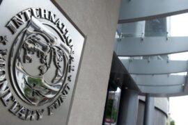 Россия получила от МВФ SDR – специальные права заимствования на 18 млрд долларов