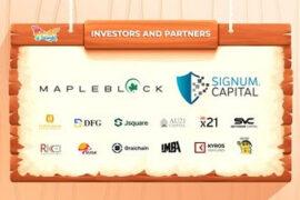 Компания Kawaii Islands получила 2,4 млн долларов от элитных инвесторов на закрытой продаже токенов для ожидаемой метавселенной аниме