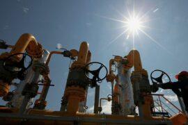 Эксперты предупредили о рисках дефицита природного газа на рынках ЕС