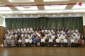 CCTV+: Си Цзиньпин пропагандирует уважение к учителям, высоко оценивая образование