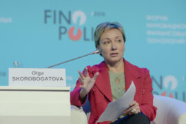 Зампред ЦБ РФ: женщины инвестируют успешнее мужчин
