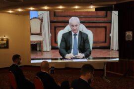 Белоусов рассказал о дополнительных мерах поддержки бизнеса с 23 октября